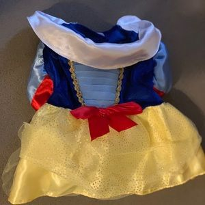 Other - Snow white costume for small dog